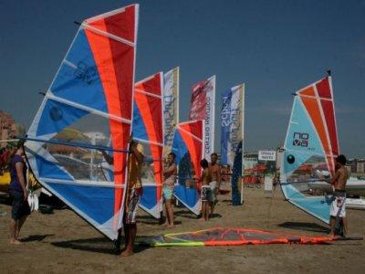 Centro Nautico alla Deriva Windsurf