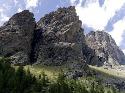 Snow Tour Valle d'Aosta