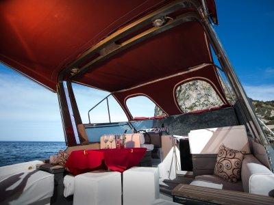Sleep on Board+colazione nel porto di Villa Igiea