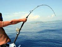 Pesca giornata intera + pernottamento a Savona