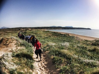 Agriturismo Agave Alghero Trekking