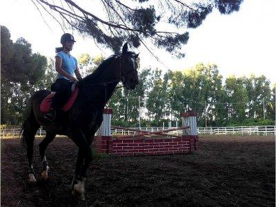 Agriturismo Agave Alghero Passeggiate a Cavallo