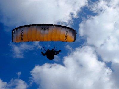 VolarInsieme - Flying Experiences