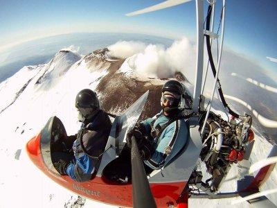 VolarInsieme - Flying Experiences Volo Ultraleggero