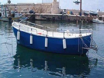 Colaci Mare Noleggio Barche