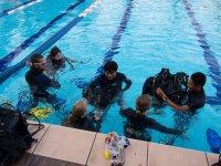 prove in piscina