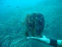 archeologia submarina