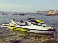 60 minuti in moto d'acqua, Letojanni