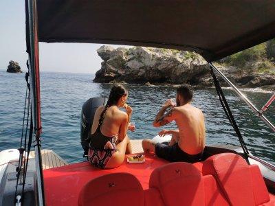 Escursione privata a Letojanni di mezza giornata