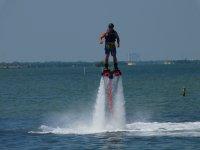 Flyboard a Letojanni