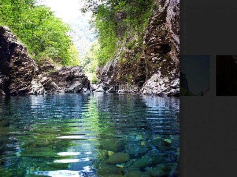 acque cristalline