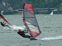 Windsurf Brenzone