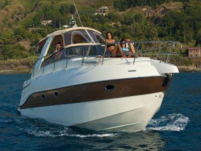 PROMO Noleggio giornaliero yacht Tamare