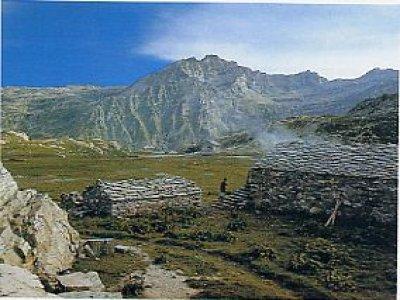 Gran Paradiso Geothermal Excursion 2nd September