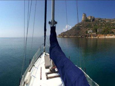 Carloforte Sail Charter Base Olbia