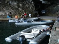 Visita alle Grotte del Bue Marino