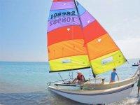 Noleggia il nostro catamarano