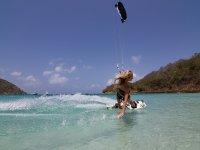 Kite coast