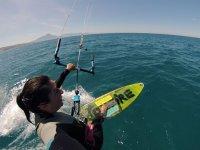 Kiteboard Sicilia
