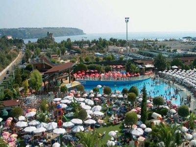 Acqua Fans Praia a Mare