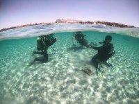 Battesimo del mare