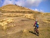 Mountain bike in Toscana