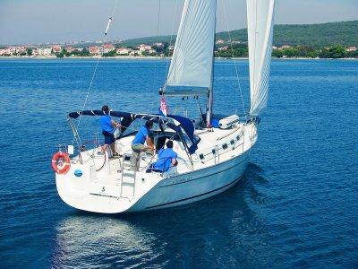Noleggio barca a vela, Napoli (alta stagione)