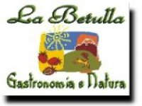 La Betulla Quality Food & Trekking Canoa