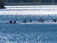 Gruppo in canoa