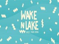 Wake N Lake Wakeboard