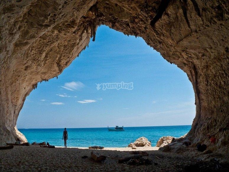 Le bellezze della Sardegna ti aspettano