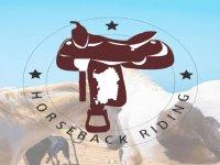 Carolina ranch Passeggiate a Cavallo