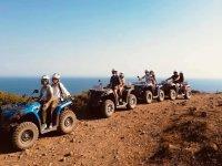 escursione in Sardegna