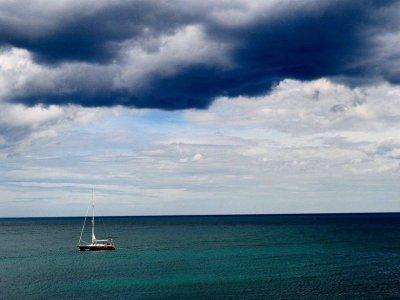 Barca a vela Sula III Escursione in Barca
