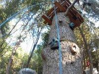 Installazioni di arrampicata