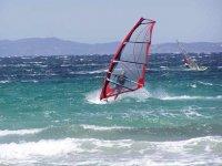 Corsi windsurf
