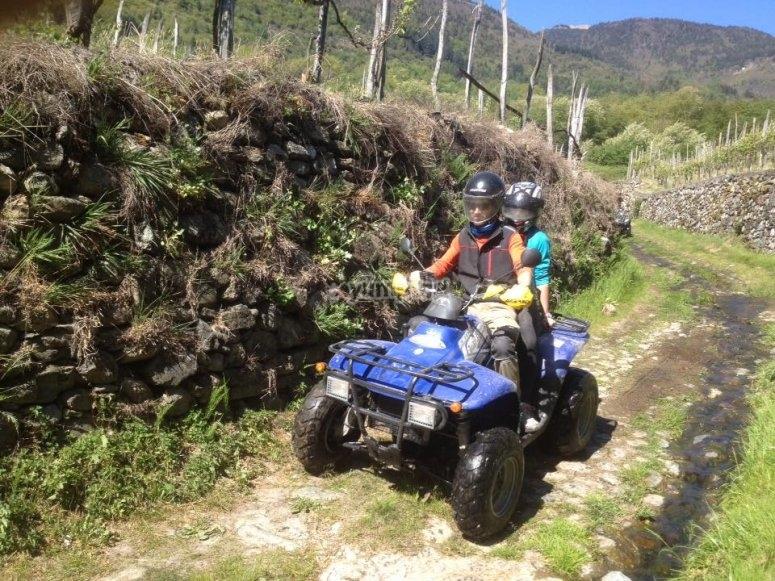 Venite a divertirvi in Valtellina
