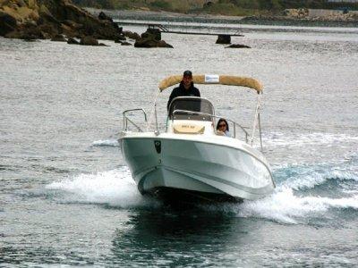 Noleggio Idea Marine 15 giorni Liguria no patente
