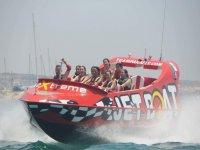 Escursione in barca da Scoglitti di mezza giornata