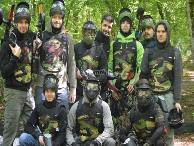 Squadra nera
