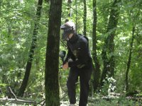 Paintball Bosco adulti (3h) a Civitella S. Paolo