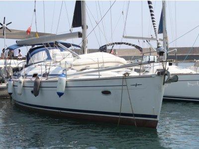 Escursione giornaliera barca vela all'Isola d'Elba