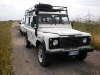 Jeep safari nel Gargano