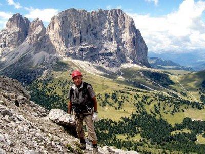 Free Alp Trekking