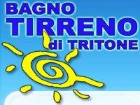 Bagno Tirreno di Tritone