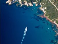 The Sardinian paradise