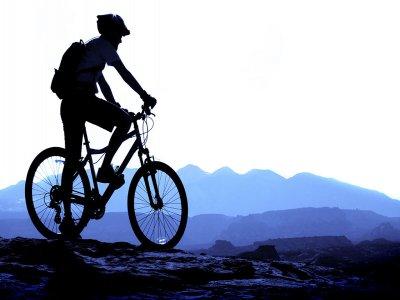 Green Line in mountain bike (3h), Laino Borgo