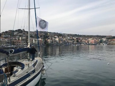 Sailboat tour with lunch from Aci Trezza 2 hours