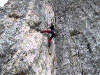 Amore per il climbing