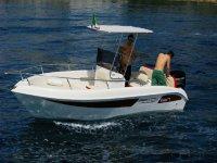 Noleggio imbarcazione a Bordighera per due settimana
